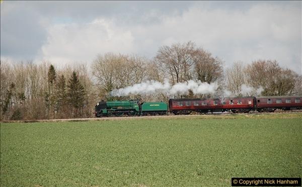 2016-03-31 Mid Hants Railway.  (6)026