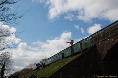 2016-03-31 Mid Hants Railway.  (10)030