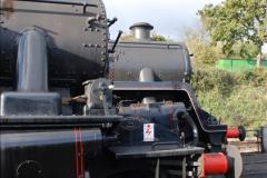 2016-11-10 Mid Hants Railway, Ropley Shed.  (11)045