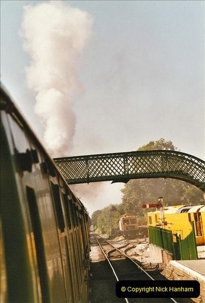2004-09-08 The Mid Hants Railway.  (20)080