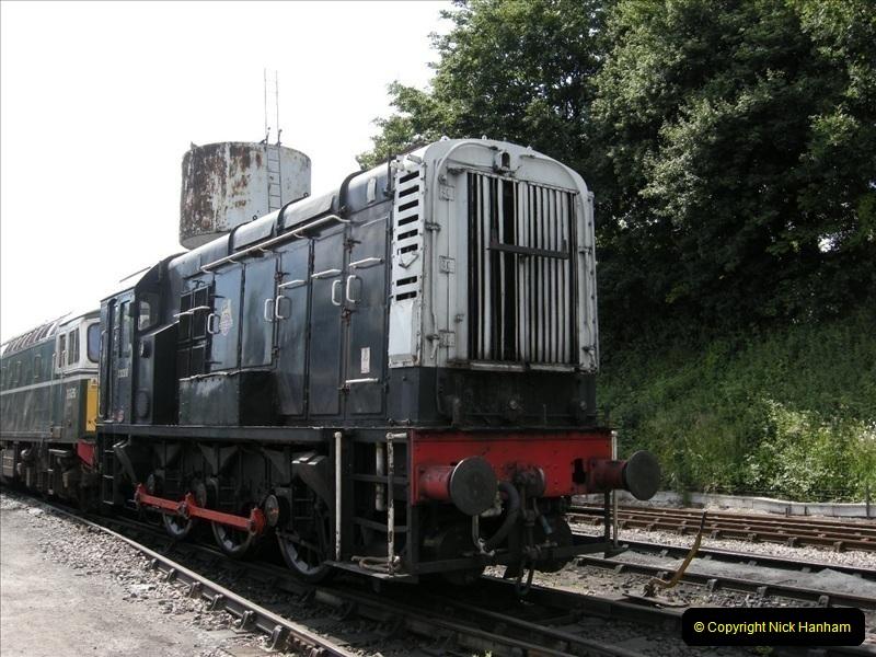 2008-06-11 Mid Hants Railway.  (10)205