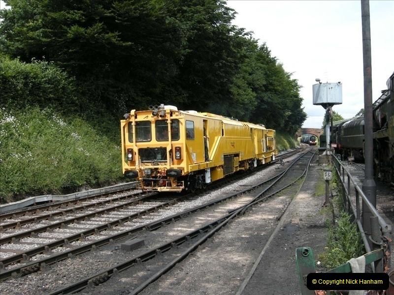 2008-06-11 Mid Hants Railway.  (12)207