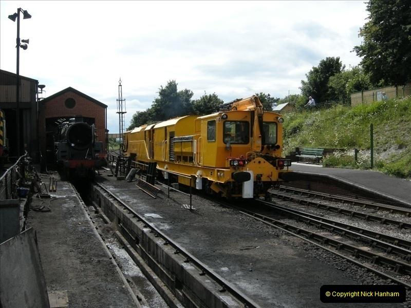2008-06-11 Mid Hants Railway.  (14)209