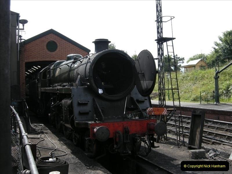 2008-06-11 Mid Hants Railway.  (15)210