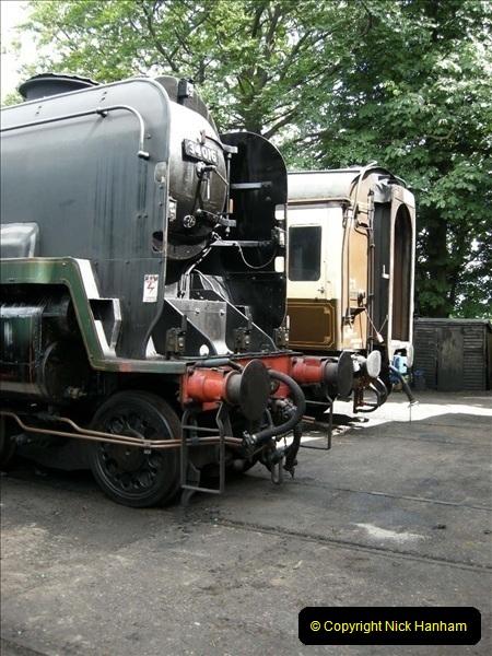 2008-06-11 Mid Hants Railway.  (17)212