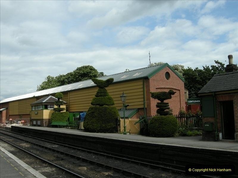 2008-06-11 Mid Hants Railway.  (19)214