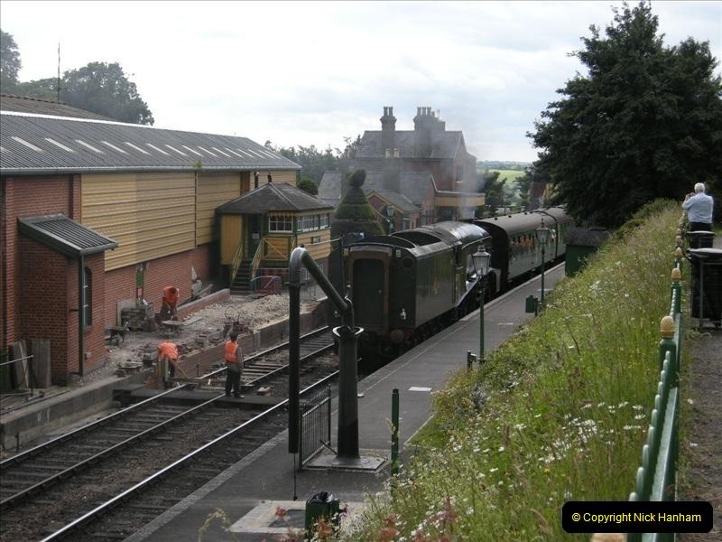 2008-06-11 Mid Hants Railway.  (20)215