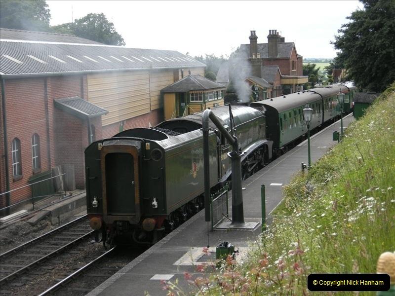 2008-06-11 Mid Hants Railway.  (21)216