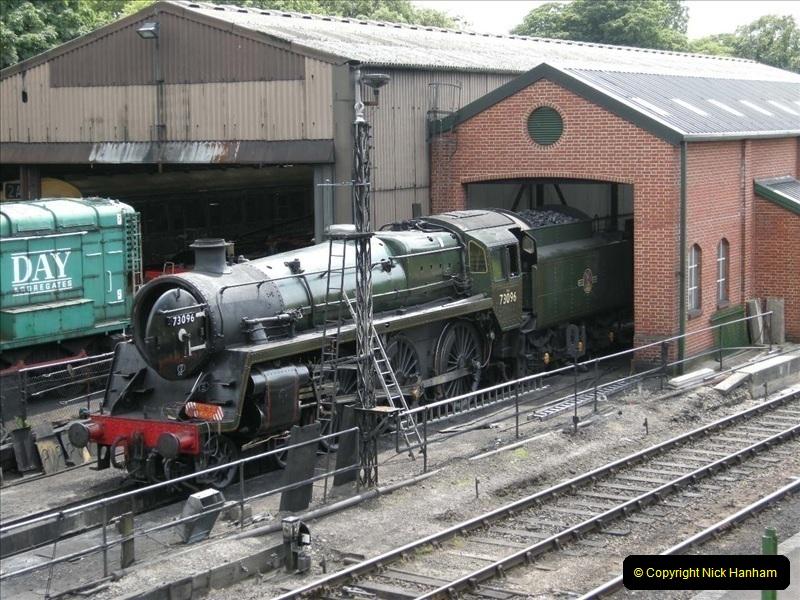 2008-06-11 Mid Hants Railway.  (2)197