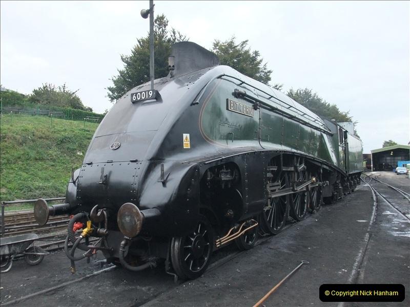 2009-09-30 Mid Hants. Railway.  (11)230
