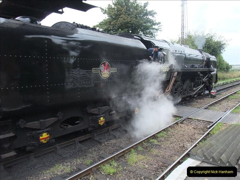 2009-09-30 Mid Hants. Railway.  (18)237