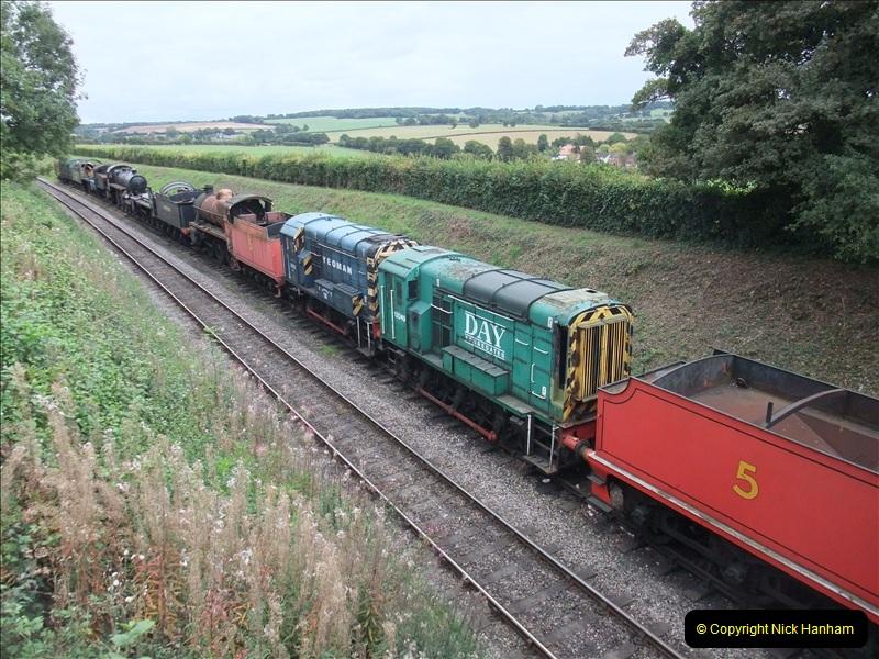 2009-09-30 Mid Hants. Railway.  (22)241