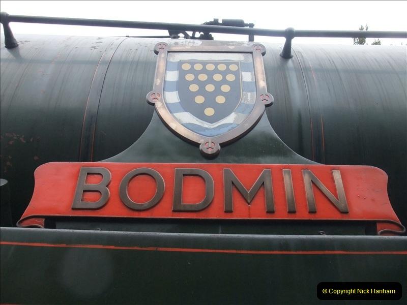 2009-09-30 Mid Hants. Railway.  (7)226