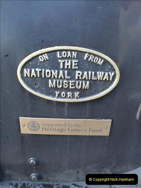 2009-11-30 Mid Hants Railway.  (21)267