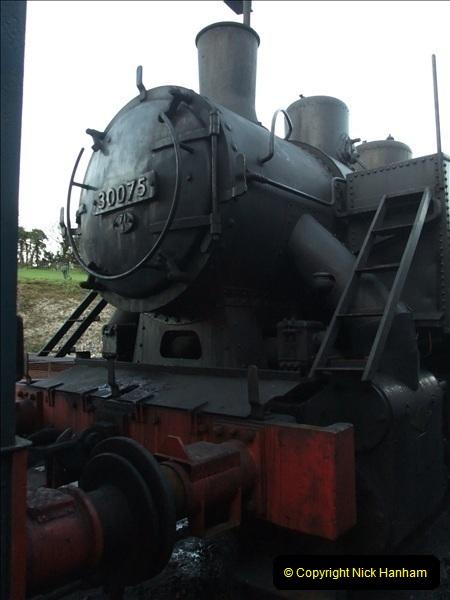2009-11-30 Mid Hants Railway.  (23)269