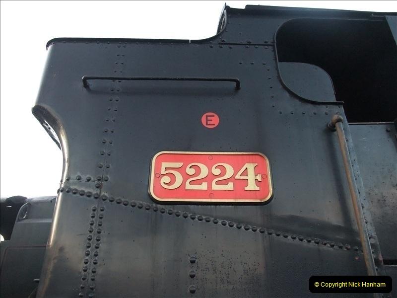 2009-11-30 Mid Hants Railway.  (31)277
