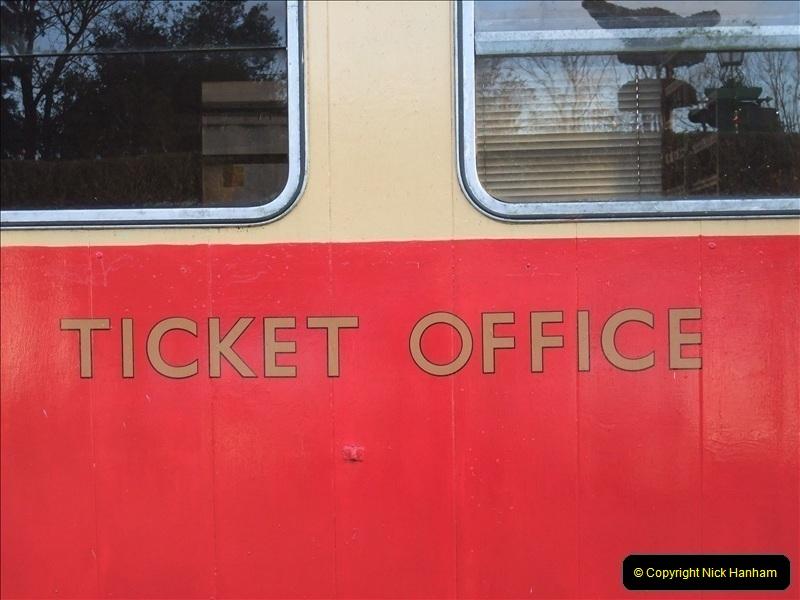 2009-11-30 Mid Hants Railway.  (3)249