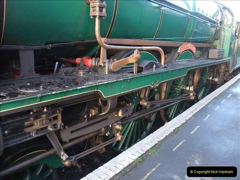 2009-11-30 Mid Hants Railway.  (5)251
