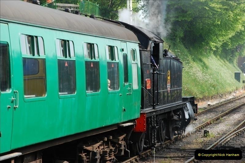 2010-05-19 Mid Hants. Railway.  (15)295