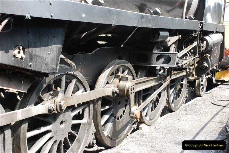 2010-05-19 Mid Hants. Railway.  (28)308