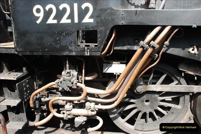 2010-05-19 Mid Hants. Railway.  (31)311
