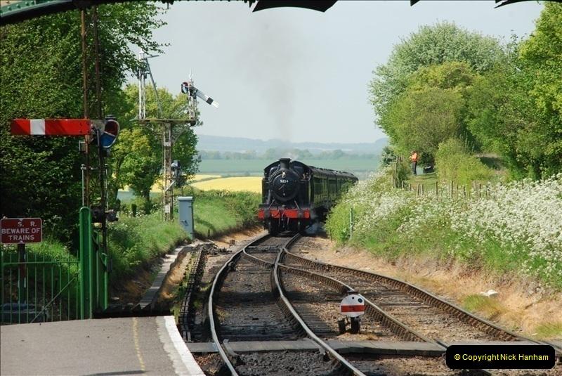 2010-05-19 Mid Hants. Railway.  (3)283