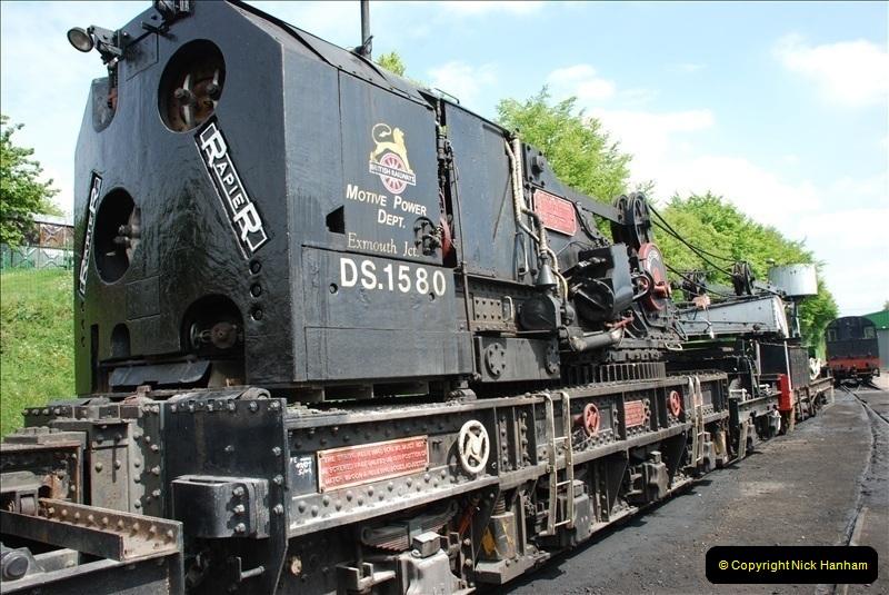 2010-05-19 Mid Hants. Railway.  (44)324