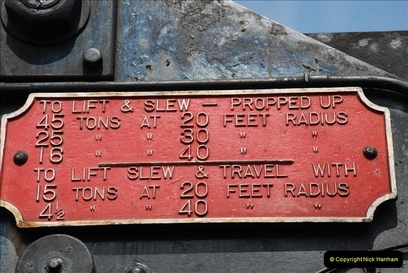 2010-05-19 Mid Hants. Railway.  (46)326