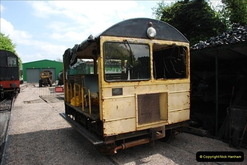 2010-05-19 Mid Hants. Railway.  (56)336
