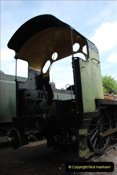 2010-05-19 Mid Hants. Railway.  (68)348