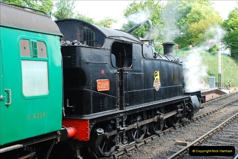 2010-05-19 Mid Hants. Railway.  (9)289