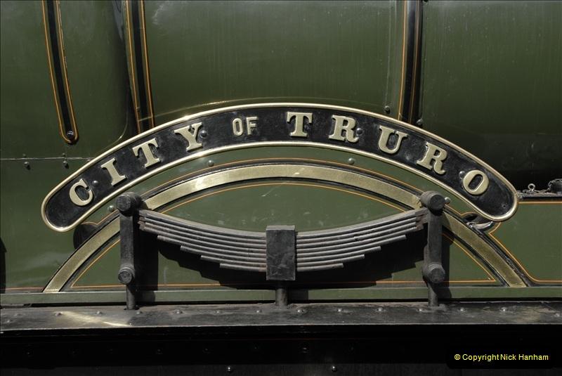 2011-03-24. Mid Hants Railway. (36)392