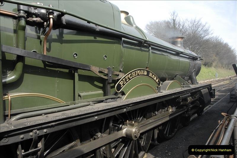 2011-03-24. Mid Hants Railway. (40)396