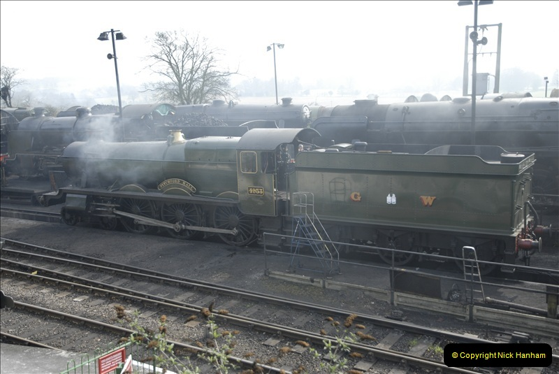 2011-03-24. Mid Hants Railway. (9)365