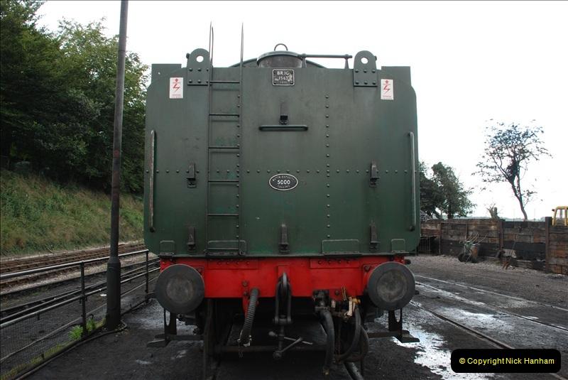 2011-08-15 Mid Hants Railway, Ropley, Hampshire.  (10)433