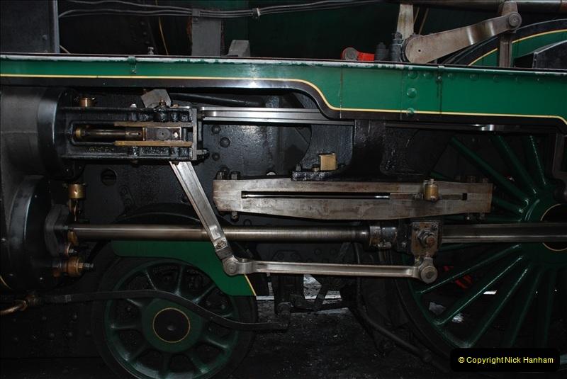 2011-08-15 Mid Hants Railway, Ropley, Hampshire.  (18)441