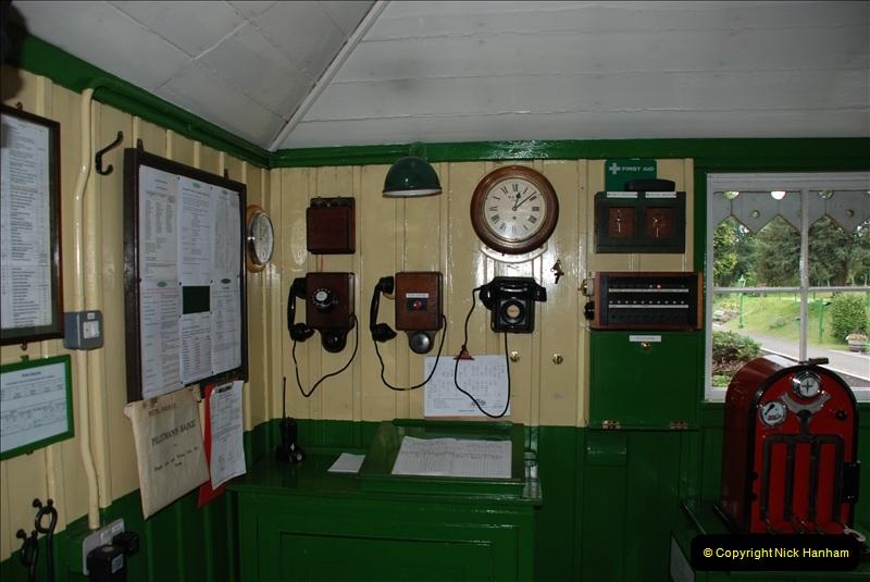 2011-08-15 Mid Hants Railway, Ropley, Hampshire.  (32)455