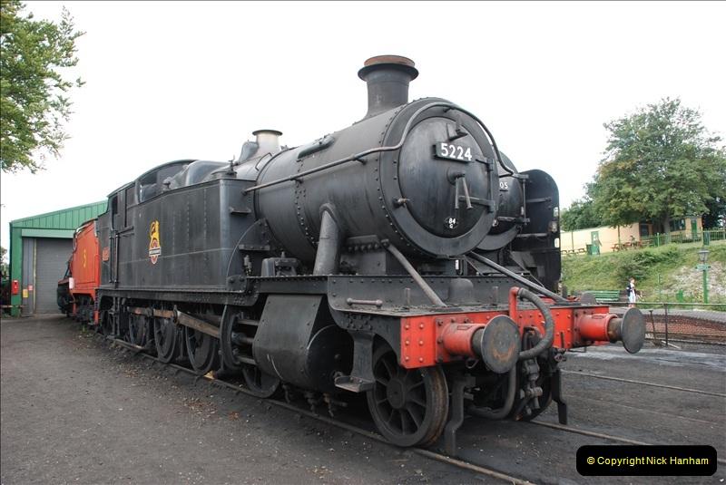 2011-08-15 Mid Hants Railway, Ropley, Hampshire.  (3)426