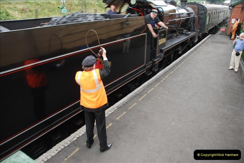 2011-08-15 Mid Hants Railway, Ropley, Hampshire.  (36)459
