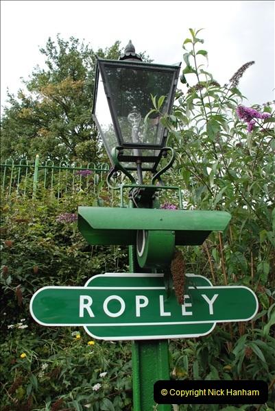 2011-08-15 Mid Hants Railway, Ropley, Hampshire.  (48)471