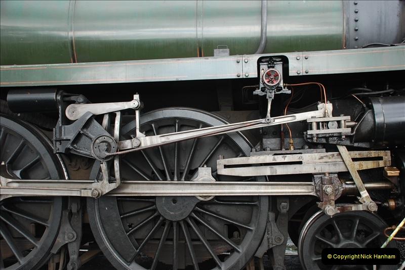 2011-08-15 Mid Hants Railway, Ropley, Hampshire.  (9)432