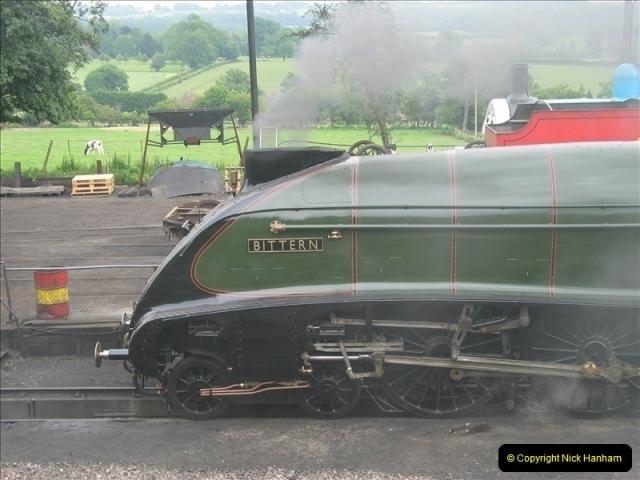 2007-06-07 @ The Mid Hants. Railway.  (25)166