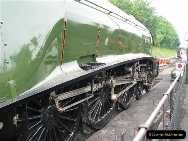 2007-06-07 @ The Mid Hants. Railway.  (4)145