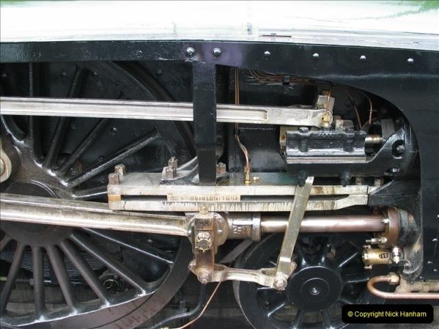 2007-06-07 @ The Mid Hants. Railway.  (5)146