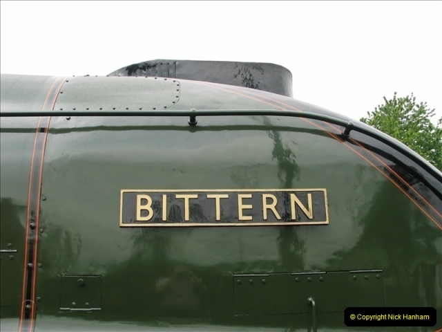 2007-06-07 @ The Mid Hants. Railway.  (6)147
