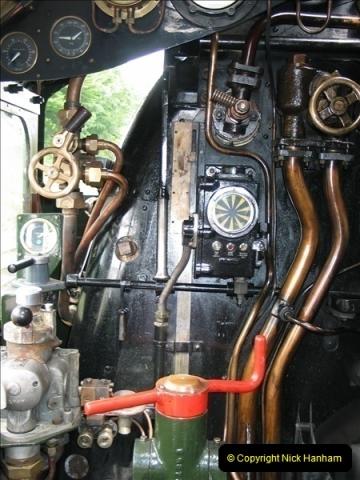 2007-06-07 @ The Mid Hants. Railway.  (8)149