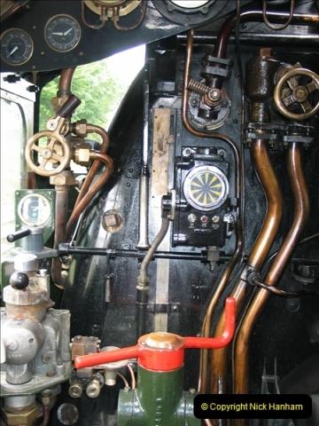 2007-06-07 The Mid Hants Railway, Ropley, Hampshire.  (8)176