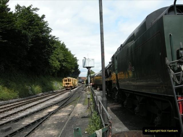 2008-06-11 Mid Hants Railway.  (11)206
