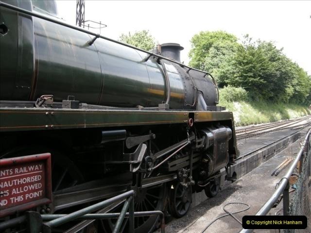 2008-06-11 Mid Hants Railway.  (18)213