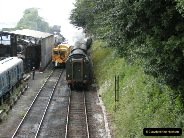 2008-06-11 Mid Hants Railway.  (22)217
